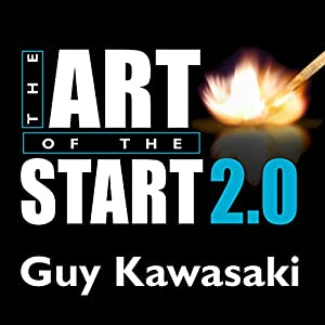The Art of the Start 2.0 Audiobook