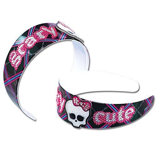 Monster High Halloween Full Episode (Monster High Headband)