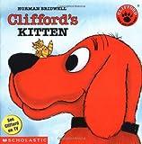 Clifford's Kitten (Clifford 8x8)