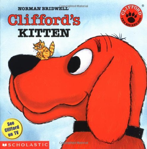 Clifford The Big Red Dog Kittens