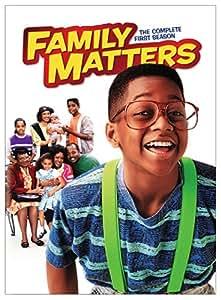 Family Matters: Season 1