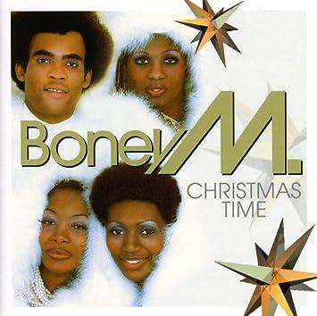 BONEY M - Christmas Time - Amazon.com Music