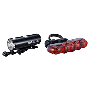 CATEYE TL-LD170-F Bicycle Safety Light for Front from Japan