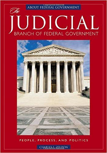 What is the judicial branch of the U.S. government?