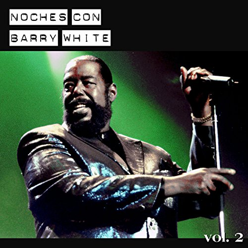 Noches Con Barry White, Vol. 2