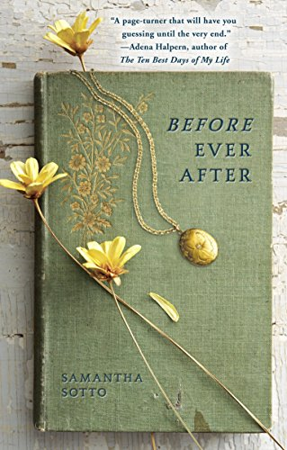 Image of Before Ever After: A Novel