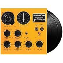 Phantom Power (2LP Vinyl)