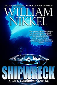 Shipwreck by William Nikkel ebook deal