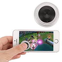 kilofly Smart Phone Mobile Game Fling Mini Joystick Rocker Touch Screen Joypad