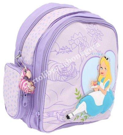 7b1c29a415c599 Zaino Asilo Lilla Alice In Wonderland Zaini e borse sportive Zaini casual