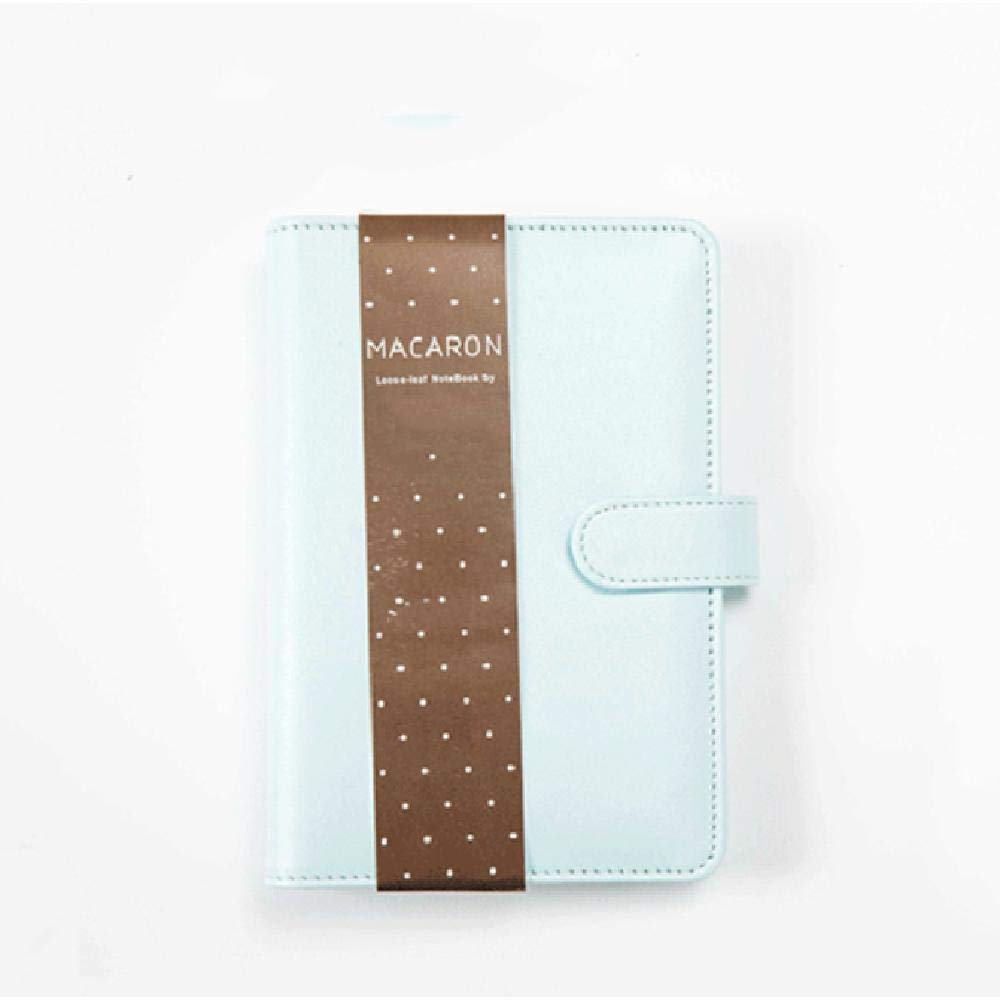 Notebook A5 Riginal Person Binder Weekly Diary Stationery