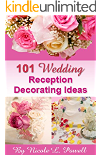 Wedding decoration ideas wedding planning on a budget cheap wedding tips 1 101 wedding reception decorating ideas stunning ideas and tips for junglespirit Image collections
