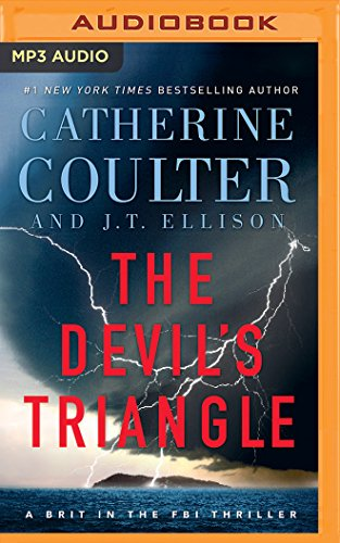 The Devil's Triangle (A Brit in the FBI)
