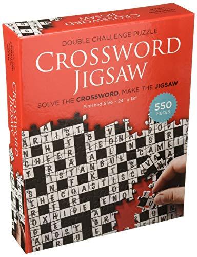 saw Puzzle: 550 Pieces ()