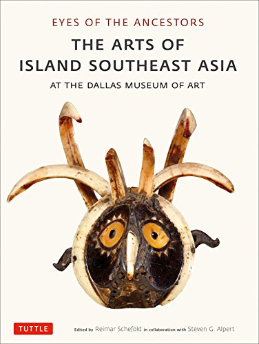 Indonesian Tribal Art - Eyes of the Ancestors: The Arts of Island Southeast Asia at the Dallas Museum of Art