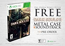 Dark Souls II (Black Armor Edition) - Xbox 360 Black Armor Edition