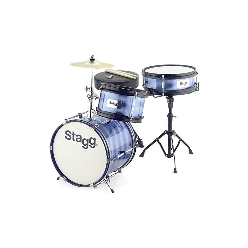stagg-tim-jr-3-12-bl-3-piece-junior