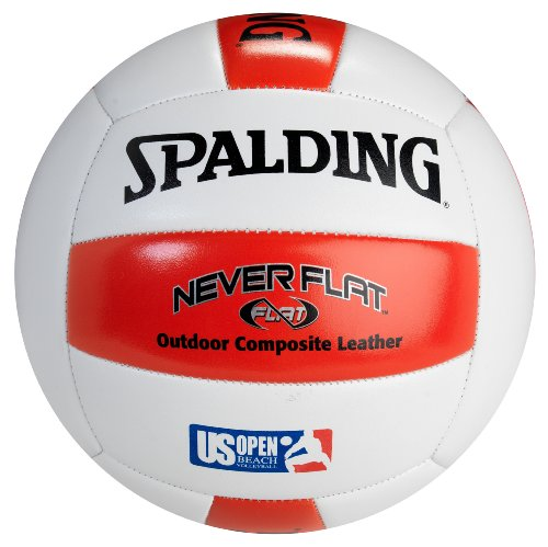 Spalding King Beach Never Volleyball