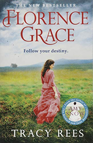 Florence Grace: The Richard & Judy bestselling author (Hourglass A Richard & Judy Bestselling Author)