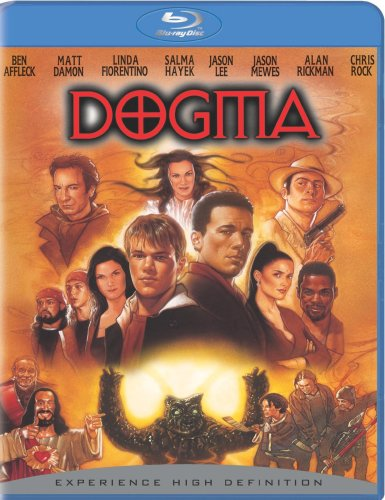 Dogma [Blu-ray] by AFFLECK,BEN