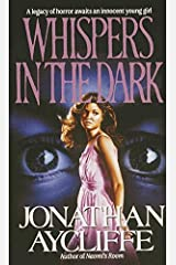 Whispers in the Dark Mass Market Paperback