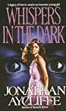 Whispers in the Dark by Jonathan Aycliffe front cover
