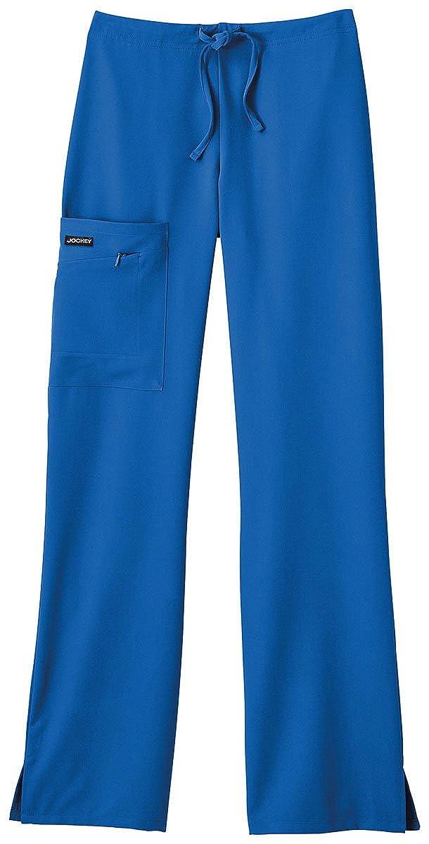Royal bluee Jockey Scrubs Womens Pant