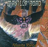 Manilla Road // Atlantis Rising