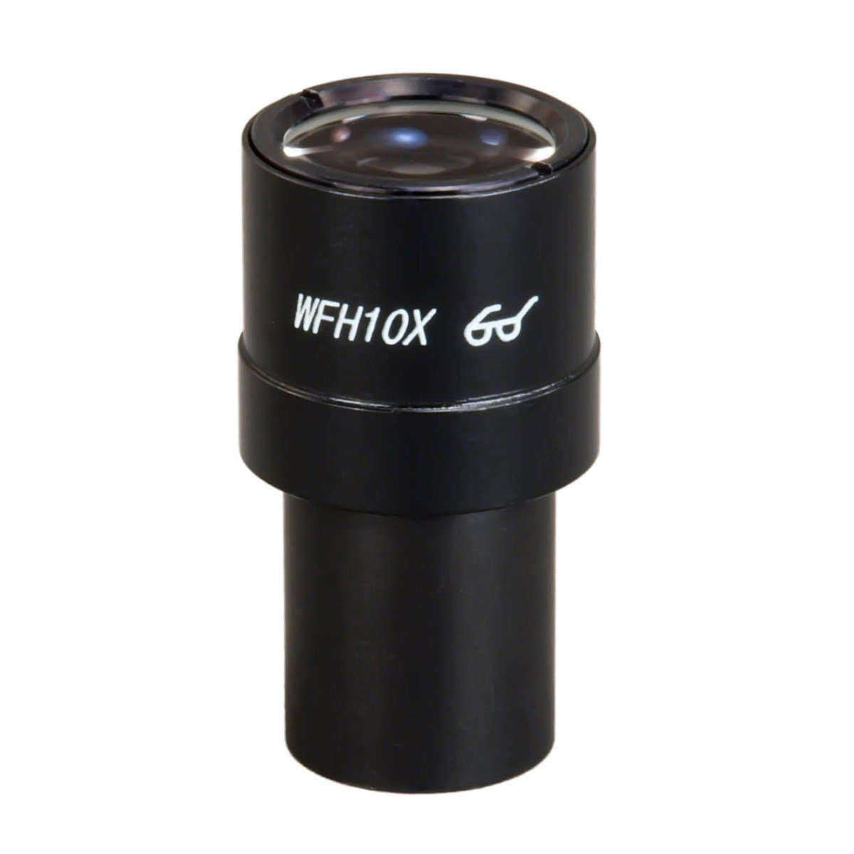 OMAX WFH10X Widefield High Eye-point Eyepiece 23.2mm for Bausch & Lomb Microscopes