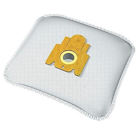 10 bolsas de aspiradora Miele Electronic 1400, S 163 ...