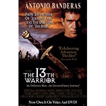 The 13th Warrior 11 x 17 Movie Poster - Style B