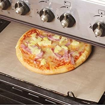 Amazon Com New Teflon Reusable Non Stick Cooking Mat