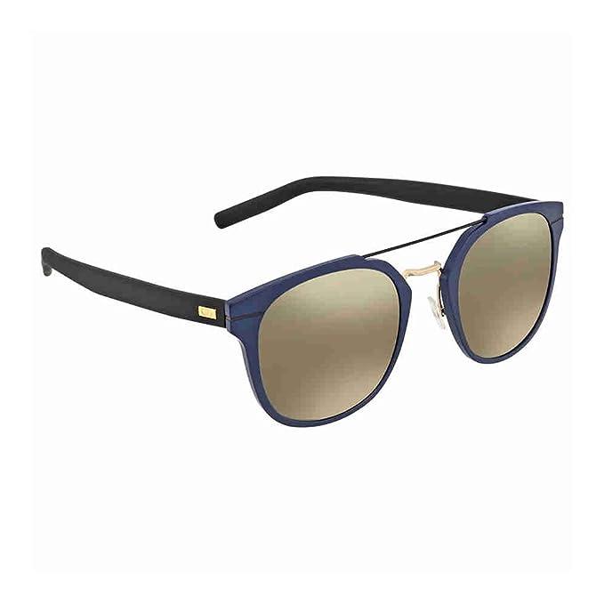 Christian Dior AL13.5 MV 20T, Gafas de Sol para Hombre, Azul ...