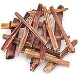 Best Pet Supplies 1-Pound Odor Free Plain Bully Sticks...