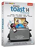 Image of Roxio Toast 14 Titanium [Old Version]