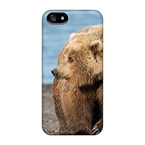 High-end Case Cover Protector For Iphone 5/5s(traveler)