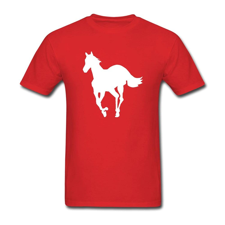 T shirt deftones white pony - T Shirt Deftones White Pony 3