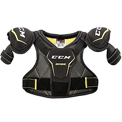CCM Tacks 3092 Hockey Shoulder Pads [YOUTH]