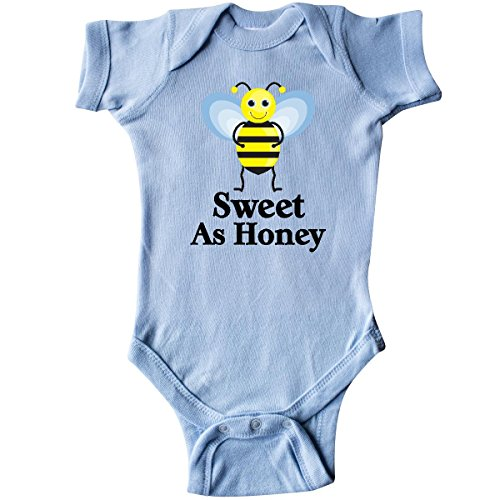 Inktastic Unisex Baby Sweet As Honey Bee - Bee Sweet Shopping Results