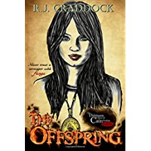 The Offspring (The Thirteen Tribes of Cain Series) (Volume 2)