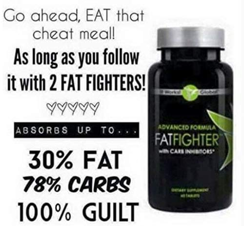 It Works! Thermofight X and Fatfighter Combo by It Works (Image #2)