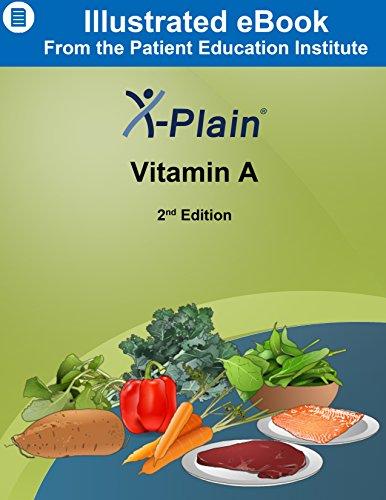X-Plain ® Vitamin A