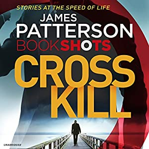 Cross Kill Audiobook