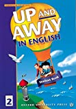 img - for Up and Away in English book / textbook / text book