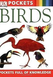 Pocket Guides: Birds (Travel Guide)