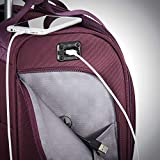Samsonite Underseat Carry-On Spinner with USB
