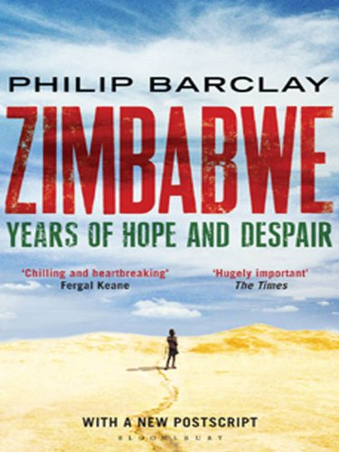 Zimbabwe: Years of Hope and Quit