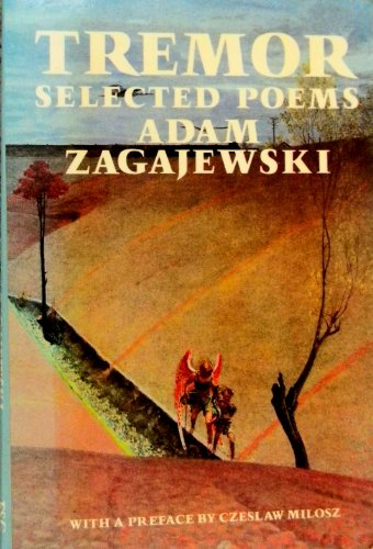 TREMOR. Selected Poems,