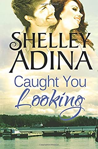 book cover of Caught You Looking