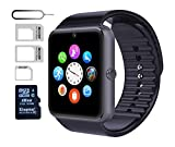 Best Smart Watches - eMARS smart18998 Watch Gt08 Bluetooth with 16 GB Review